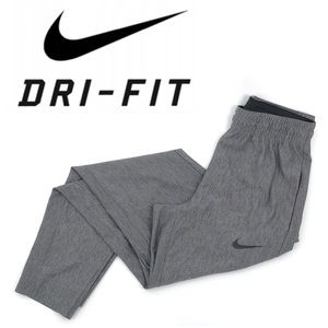 Nike Dri Fit Jogger Style Sweat Pants